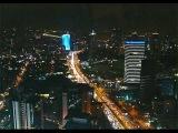 Istanbul gece.