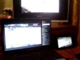 IPTV по WI-FI на ноутбуке и планшете.