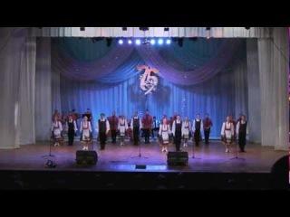 Гос. ансамбль песни и танца УР
