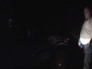 Егеря поймали браконьеров, застреливших кабана