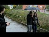 Новый рэп про любовь со смыслом (клип 2012) девушка сука