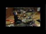 DD TVN - Dom Famularo taught Igor Falecki [15.09.2010]