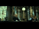 Harry Potter and the Deathly Hallows Part 2 - Escape From Gringotts Scene Full [HD]