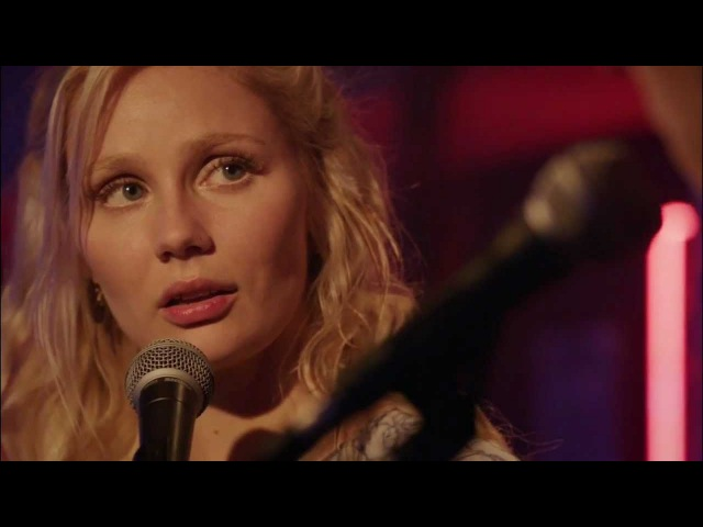 Nashville 1x01 Scarlett And Gunnar Sing If I Didn't Know Better Scene HD