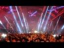 Gabriel & Dresden - Dust in the Control Room @ Nocturnal Wonderland 2011 [HD] Part 2