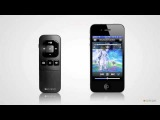Satechi Bluetooth Multi-Media Remote Control for iPhone, iPad & All Bluetooth OS