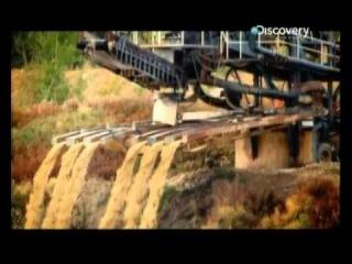 Discovery - «Золотая лихорадка: Аляска» (заставка)