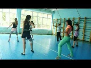 Kazaky - Dance and Change - Jazz Funk by Zavizion Christina