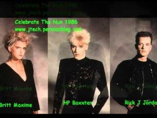 Celebrate The Nun - Celibate The None Meddley