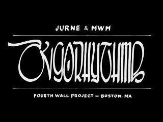 ALGORHYTHMS – JURNE & MWM