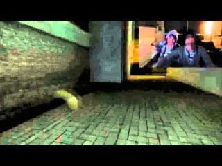 Scary Games - Best Slender Jumpscare