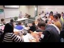 Seton Hall University Freshman Experience Goes Mobile