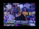 Jeff Hardy Entrances - Sandstrom ツ