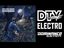 Imatran Voima - Commando (Dominance Electricity) electro bass breaks DTV1
