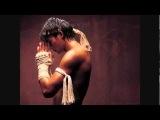 Тони Джаа. самый сильный боец стиля муай тай. ныне актер.