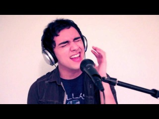 Locked Out Of Heaven - Bruno Mars (Cover by Adriel)