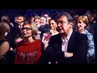 Хор Турецкого- Юбилейный концерт в кремле 2011