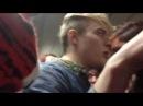 Jedward 25-11-12 - Edward secrets ;) & excitable John!