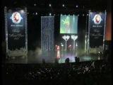 Элина Глазунова - Конкурс Миссис Россия 2008 (14)