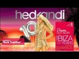 TX4 Hed Kandi Ibiza 10 Years Hardsoul - Back Together
