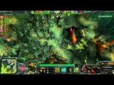 NaVi vs Team Liquid Game 1 - Bigpoint Battle DOTA2 - TobiWan