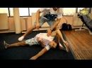 Smart Body - Умное тело - Братья Калуцких Складка Ноги вместе