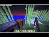 Minecraft - Island survive (Майнкрафт - Выживание на острове) 4