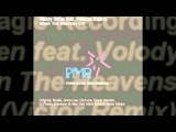 Alexey Omen feat. Volodya Aspirin - When The Heavens Cry Incl. Remixes PMR 038
