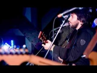 Blue Christmas - поёт Пётр Налич