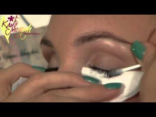 Как правильно снять макияж (смыть косметику)? Демакияж!