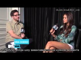 Is There An 'End Game In Sight' For Nina Dobrev And 'The Vampire Diaries' ( rus sub)