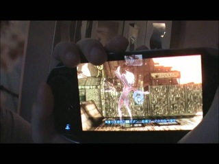 Обзор игры Gravity Daze (Gravity Rush) Demo на PS vita от Fragtuber