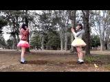 【まなこ × りりあ】北川謙二 NMB48【踊ってみた】2013.2.21