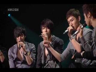 동방신기(TVXQ/東方神起) A cappella Live