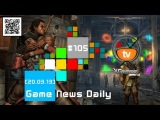 Game News Daily - Новый эпизод Tyranny of King Washington, патч SimCity (# 20.03.13)