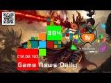 Game News Daily - Новый PvP режим Diablo III и NVIDIA Shield (# 12.02.13)