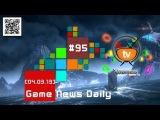 Game News Daily - новости о The Witcher 3 и локализация Bioshock (# 04.03.13)