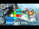 Game News Daily - Новый геймплей Assassin's Creed IV Black Flag (# 26.03.13)