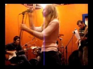 Летающие гитары / Flying Guitars - TV eye (stooges cover) (нежный солдат)