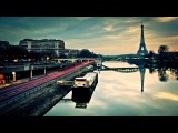 Darren Fisher - A Day In Paris