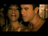 Whitney Houston feat. Enrique Iglesias Could I Have This Kiss Forever (Metro Mix)