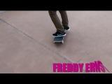 Freddy Ernst - 10 Tricks For A Taco