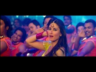 Halkat Jawani - Карина Капур! В HD качестве!!! Индийский
