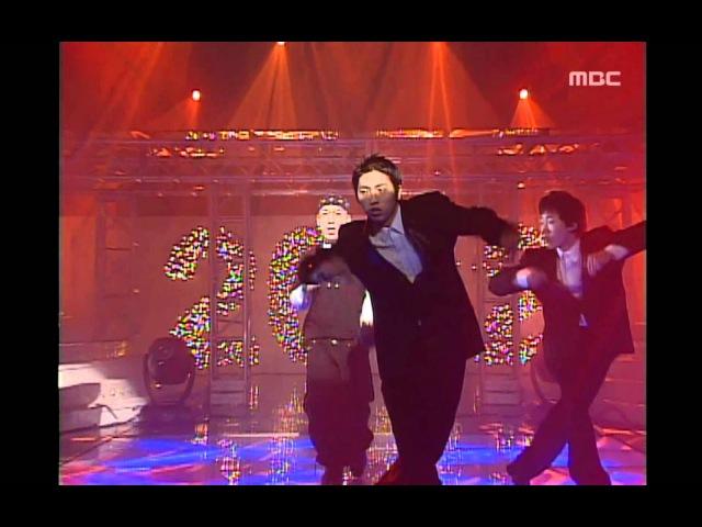 음악캠프 - Whee Sung - Cant you, 휘성 - 안되나요, Music Camp 20021228