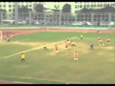 Macao football. 14 year old boy scores on his 1st division debut match!