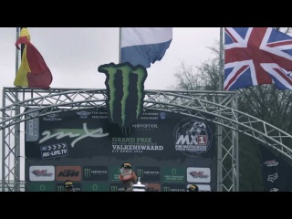 Valkenswaard GP Rd1 Motocross