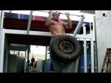 Greg Plitt — Strong Man Workout Preview — GregPlitt.com