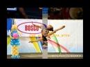 Аверины Дина и Арина.♥Averina Dina and Arina. Rhythmic gymnastics Russia 1998