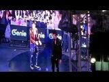 Exo Daco 120602 EXO-K - Genie Show - Doota Performance - KAI