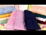 Махровые полотенца Maisonette